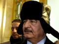 У военной базы Хафтара в Ливии сбили самолет - СМИ