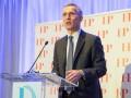 Foreign Policy назвала Столтенберга дипломатом года