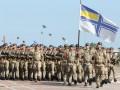 На парад ко Дню независимости выйдут 4500 военных и 250 единиц техники