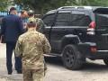В Николаеве пытались в авто взорвать депутата