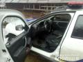 На Прикарпатье мужчина бросил топор в полицейских и побил патрульную