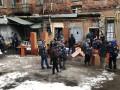 В Харькове разгромили офис