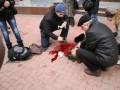 Хмельницкие власти опровергают, что раненая женщина умерла