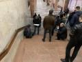 В метро Харькова заложили взрывчатку: СБУ задержала подозреваемого