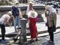 Жертвами жары в Японии стали 11 человек