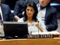 Трамп отправил в отставку постпреда США в ООН