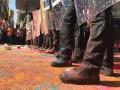 Более 20 человек пострадали в ходе акций протеста в Барселоне