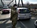 Словакия на границе будет требовать негативный тест на коронавирус