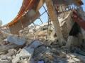 МИД Турции: Россия бомбит школы и больницы в Сирии, это военное преступление