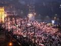 В Варшаве состоялся многотысячный марш