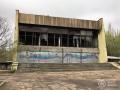 В оккупированном Донецке сгорел кинотеатр, есть погибший