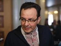 Лидер Самопомичи объявил голодовку из-за львовского мусора