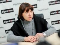 Онлайн-конференция: Задай вопрос Ольге Сагайдак