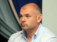 Палица отказался от депутатского мандата