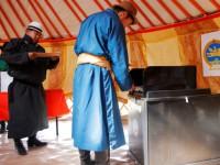 В Монголии президентские выборы не определили победителя