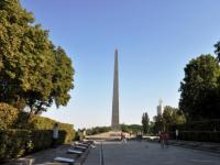 В центре Киева перекроют движение из-за мероприятий в парке Вечной Славы