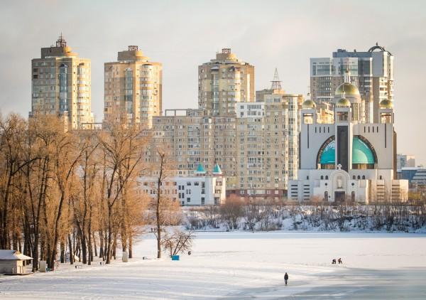 Стало известно, чего украинцам ждать от зимы