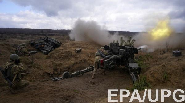 ОБСЕ зафиксировала усиление обстрелов в Донецкой области