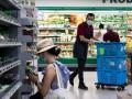 Стало известно, какой была инфляция в Украине в марте