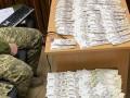 Чиновника Минобороны задержали на взятке в 400 тыс грн: Подробности