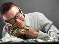 Госстат утверждает, что средняя зарплата выросла на 20,8%: Кто получает
