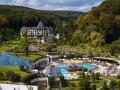 Пэрис Хилтон договаривается о покупке элитного курорта в Закарпатье - СМИ