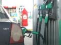 Продажи бензина в Украине упали на четверть