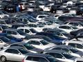 В Украине в два с половиной раза упали продажи автомобилей - эксперт