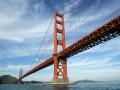 Мост Золотые ворота в Сан-Франциско оборудуют защитой от самоубийц