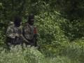 Захватчики покинули Донецкое МЧС