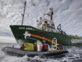 Украинского моряка с Arctic Sunrise арестовали на два месяца