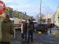 В центре Киева возле суда произошла перестрелка