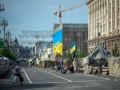 Как стоит поступить с палатками на Майдане - опрос на Корреспондент.net