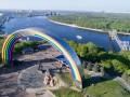 В Киеве сносу подлежит Арка Дружбы народов и еще ряд памятников - Вятрович