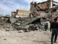 США требуют немедленного прекращения огня в Сирии