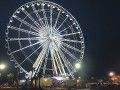 В центре Киева поставят гигантское колесо обозрения