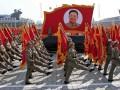 И Ким Чен Ир такой молодой: КНДР отмечает 65-летие военным парадом (ФОТО)