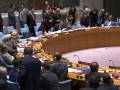 Совбез ООН обсуждает захват украинских кораблей Россией: Онлайн-трансляция