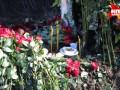 Александр Янукович: Брата похоронили в Крыму, потому что тут живет наша мать
