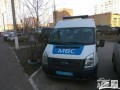 В Харькове мужчина убил свою жену и дочь, после чего покончил с собой