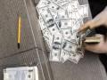 Глава одного из избиркомов попался на взятке в $43,5 тысяч