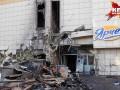 Пожар в Кемерово: двери в кинозале запер один из зрителей