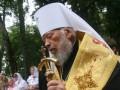У митрополита Владимира проблема с системой дыхания