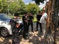 Помощник депутата подстрелил подростка в Вишневом - СМИ