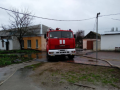 Украл ноутбук и заметал следы: известна причина пожара в школе Очакова