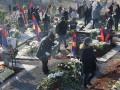 Во время эскалации в Карабахе погибли 60 мирных жителей