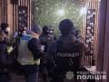 В Киеве под видом массажных салонов работали бордели