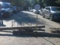 Жители Закарпатья перекрыли три дороги