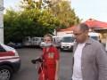 Министр Степанов ездил на вызовы с бригадой
