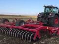 В Харьковской области трактор задавил туриста из Германии